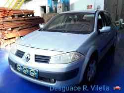 renault megane ii berlina 5p confort authentique  1.9 dci diesel (120 cv) 2002-2005 F9Q800 VF1BM0G0628