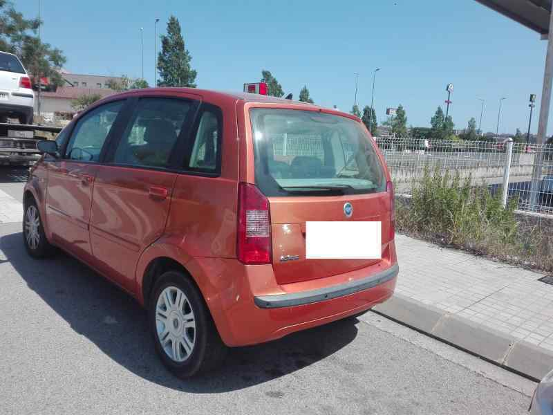 TUBO ESCAPE TRASERO FIAT IDEA (135) 1.4 16V Dynamic (I)   (95 CV) |   01.04 - 12.04_img_1