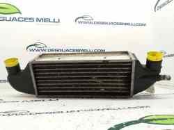 intercooler ford focus berlina (cak) trend  1.8 tddi turbodiesel cat (90 cv) 1998-2004 XS409L440BD