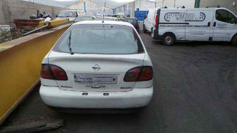 MANDO ELEVALUNAS DELANTERO DERECHO NISSAN PRIMERA BERLINA (P11) Básico  2.0 Turbodiesel CAT (90 CV) |   12.00 - ..._img_4
