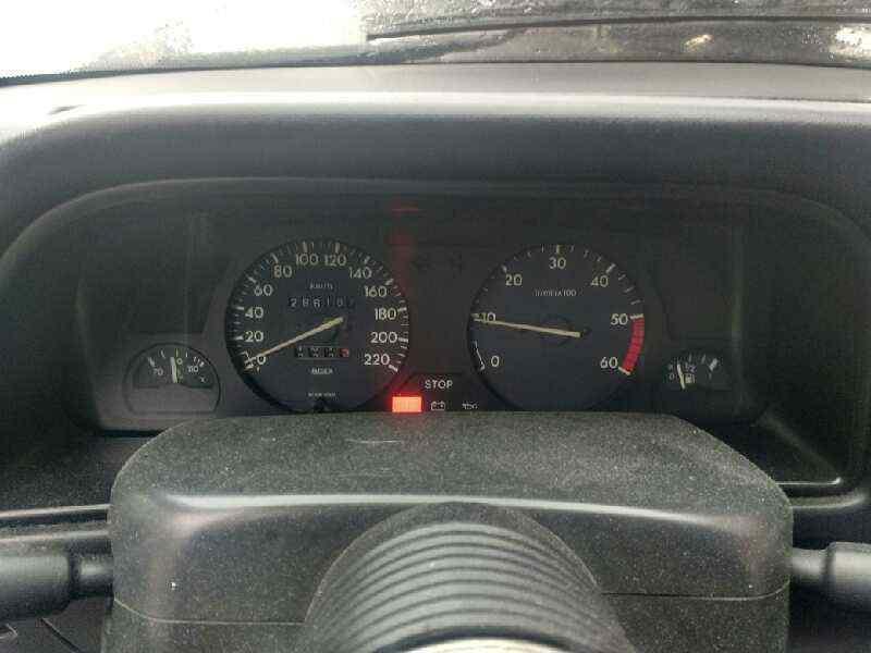 PEUGEOT 306 BERLINA 3/5 PUERTAS (S1) XS DT  1.9 Turbodiesel (92 CV) |   12.96 - 12.97_img_3