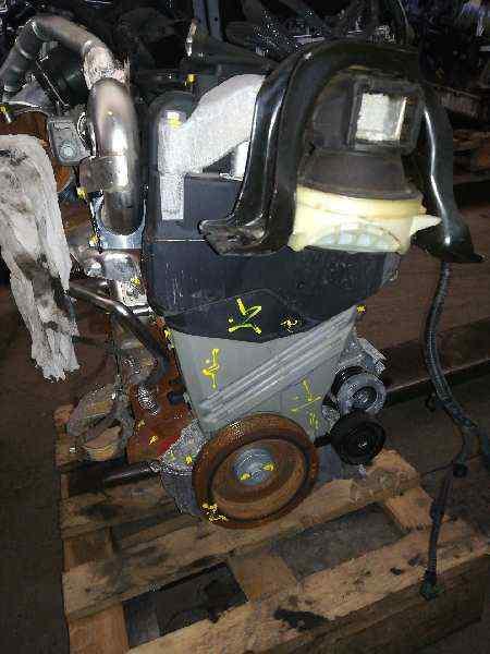 MOTOR COMPLETO RENAULT KANGOO Profesional  1.5 dCi Diesel FAP (75 CV) |   08.10 - 12.15_img_4