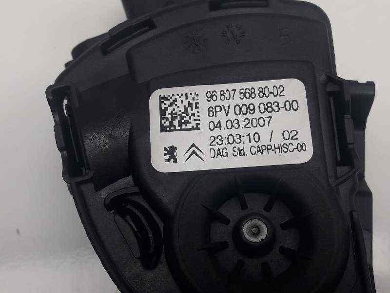 POTENCIOMETRO PEDAL PEUGEOT 207 XS  1.6 16V (120 CV)     03.07 - 12.07_img_3