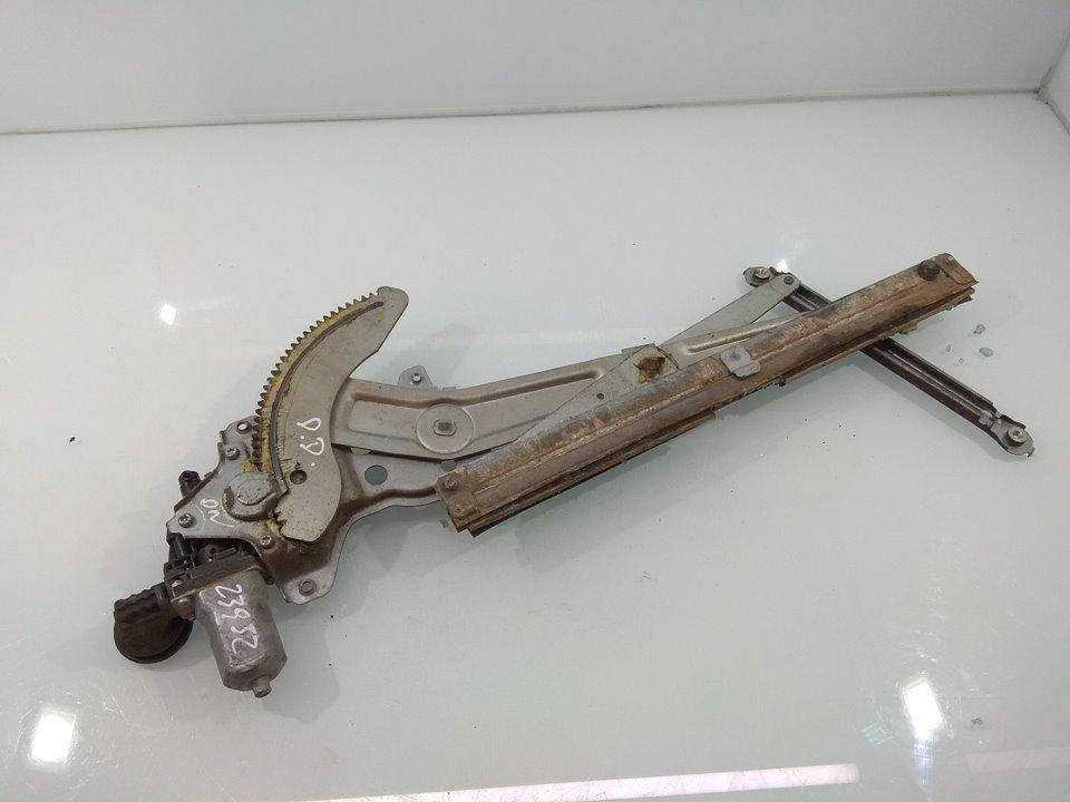 RADIADOR AGUA RENAULT LAGUNA II (BG0) Authentique  1.9 dCi Diesel CAT (101 CV)     11.01 - 12.05_img_3