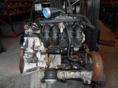 MOTOR COMPLETO MERCEDES CLASE SLK (W170) ROADSTER 2.3 Compresor CAT   (193 CV)     0.96 - ..._img_4