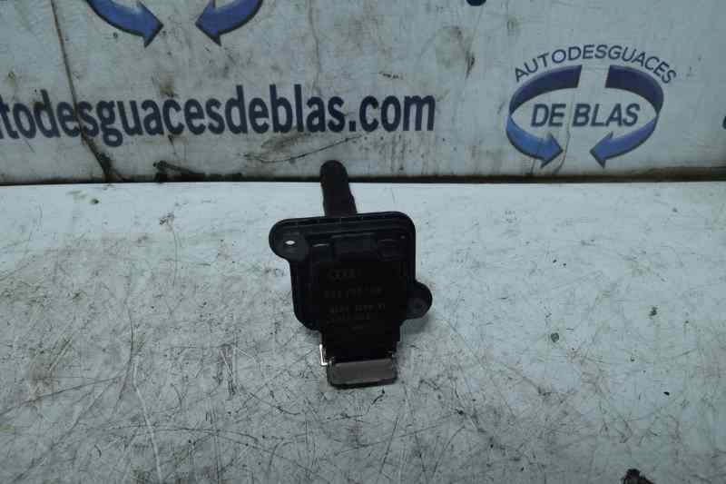 BOBINA ENCENDIDO AUDI S8 (D2) 4.2 V8 32V   (340 CV)     0.96 - 0.99_img_0