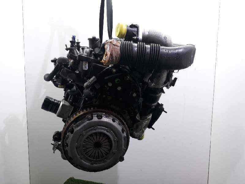 MOTOR COMPLETO PEUGEOT 307 BREAK / SW (S1) SW PACK  2.0 HDi FAP CAT (107 CV) |   04.02 - 12.04_img_3