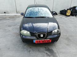 SEAT IBIZA (6L1) 1.4 16V