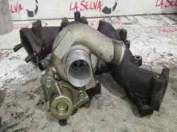 turbocompresor opel corsa c club  1.7 16v dti cat (y 17 dt / lr6) (75 cv) 2000-2003 8971852413