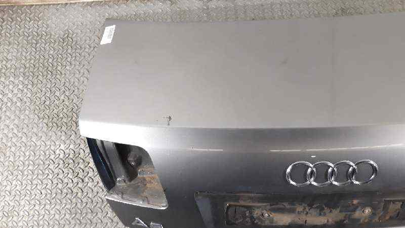 TAPA MALETERO AUDI A8 (4E2) 3.0 TDI Quattro   (233 CV) |   11.03 - 12.10_img_2