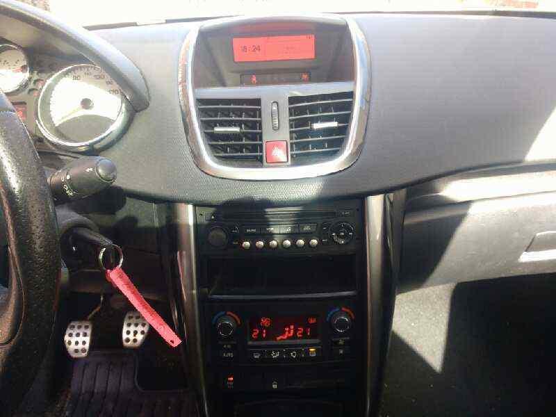 PEUGEOT 207 GT  1.6 16V Turbo CAT (5FX / EP6DT) (150 CV) |   05.06 - 12.12_img_5