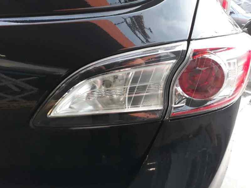 ABS MAZDA 3 LIM. (BL) Active  1.6 16V CAT (105 CV) |   02.09 - 12.13_img_1