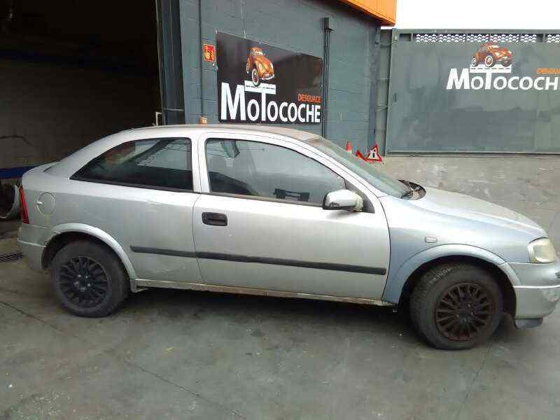 OPEL ASTRA G BERLINA Club  1.7 Turbodiesel CAT (X 17 DTL / 2H8) (68 CV) |   02.98 - 12.99_img_0