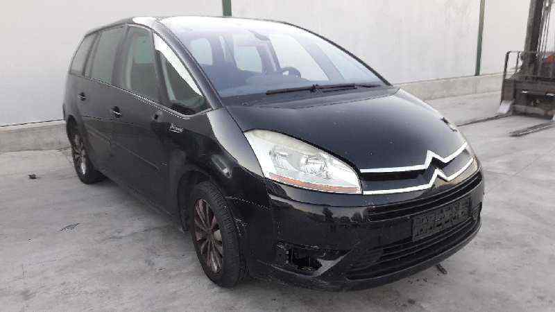 CITROEN C4 GRAND PICASSO Exclusive  1.6 16V HDi FAP (109 CV) |   10.10 - 12.10_img_3