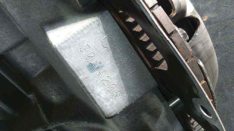 MOTOR COMPLETO NISSAN NOTE (E11E) Acenta  1.4 CAT (88 CV)     01.06 - 12.12_img_3