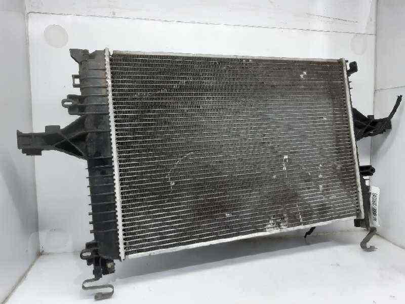 RADIADOR AGUA VOLVO S60 BERLINA 2.4 D   (131 CV) |   01.01 - 12.04_img_1