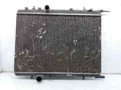 radiador agua citroen xsara berlina 2.0 hdi satisfaction   (90 cv) 1999-2005 9647421380