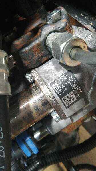 MOTOR COMPLETO CHEVROLET CRUZE LT  1.7 Diesel CAT (131 CV) |   0.09 - ..._img_5