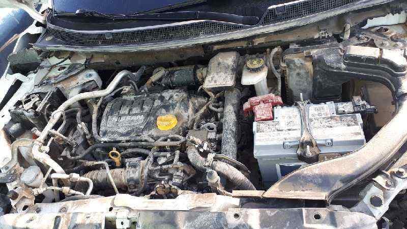 NISSAN QASHQAI (J11) Acenta  1.6 dCi Turbodiesel CAT (131 CV) |   12.13 - 12.15_img_5