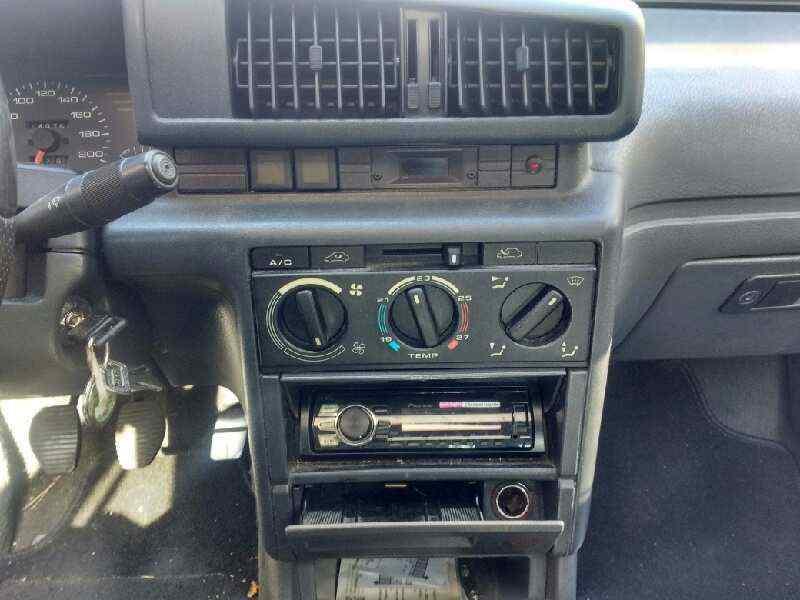 PEUGEOT 405 BERLINA SRD-Turbo Exclusive  1.8 Turbodiesel (90 CV) |   0.87 - ..._img_2