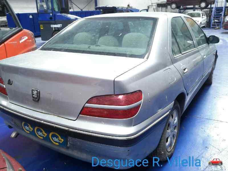 PEUGEOT 406 BERLINA (S1/S2) SRDT  2.0 HDi (109 CV)     10.98 - 12.04_img_4