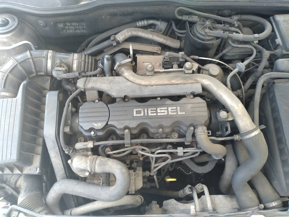 OPEL ASTRA G BERLINA Comfort  1.7 Turbodiesel CAT (X 17 DTL / 2H8) (68 CV)     0.98 - ..._img_1