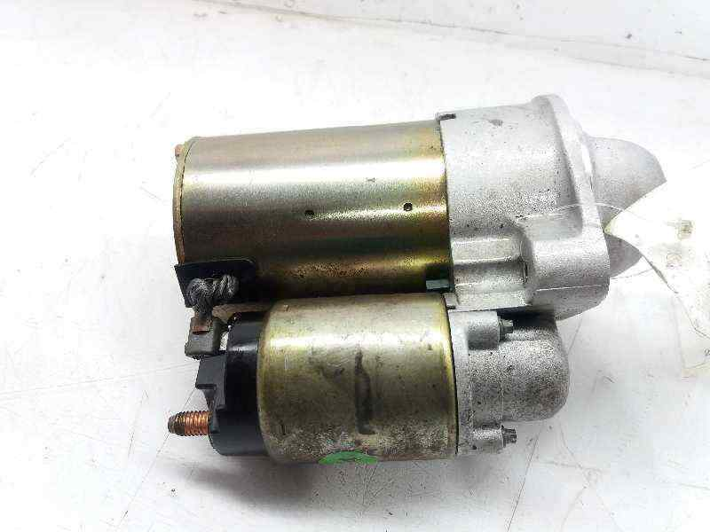 MOTOR ARRANQUE CHEVROLET KALOS 1.2 SE   (72 CV) |   01.05 - 12.08_img_1