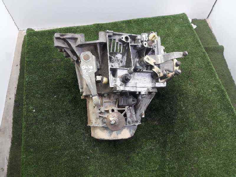 CAJA CAMBIOS PEUGEOT 306 BERLINA 3/4/5 PUERTAS (S2) Style  1.9 Diesel (68 CV) |   12.97 - ..._img_5