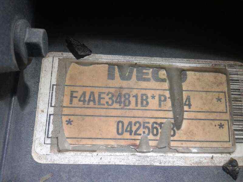 MOTOR COMPLETO IVECO 80E18 EUROCARGO        ... _img_3