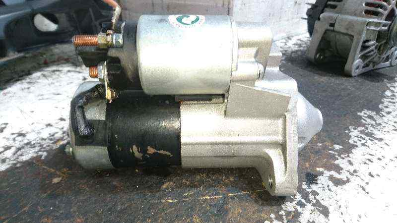 MOTOR ARRANQUE RENAULT SCENIC II Dynamique  1.5 dCi Diesel (106 CV) |   10.06 - 12.09_img_0