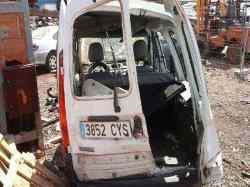 renault kangoo (f/kc0) authentique  1.5 dci diesel (82 cv) 2002- K9K702 VF1KCE8EF31