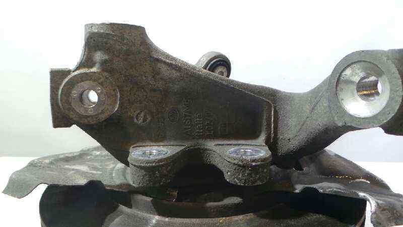 MANGUETA TRASERA IZQUIERDA BMW SERIE 5 LIM. (F10) 520d  2.0 16V Turbodiesel (190 CV) |   0.10 - ..._img_5