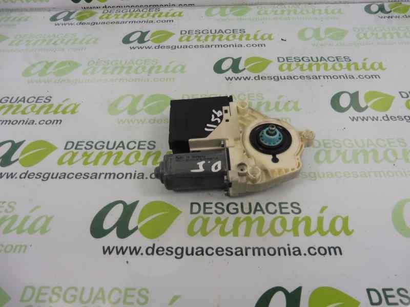 MOTOR ELEVALUNAS DELANTERO IZQUIERDO VOLKSWAGEN PASSAT VARIANT (3C5) Advance  2.0 TDI (140 CV) |   08.05 - 12.09_img_3