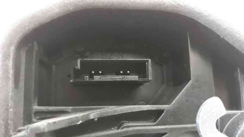 CERRADURA PUERTA TRASERA DERECHA  BMW SERIE 3 LIM. (F30) 320d  2.0 Turbodiesel (184 CV)     10.11 - 12.15_img_1