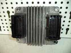 centralita motor uce opel astra g berlina 1.7 16v dti cat (y 17 dt / lr6)   (75 cv) 8973065751
