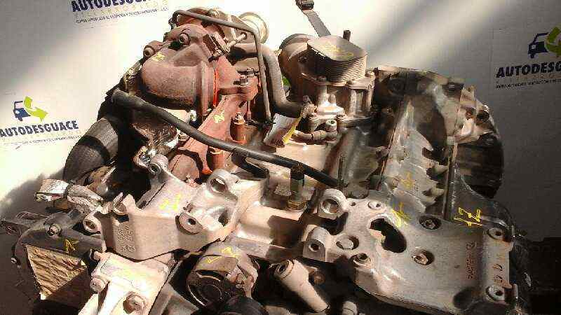 MOTOR COMPLETO PEUGEOT 206 SW 1.4 HDi   (68 CV) |   0.02 - ..._img_1