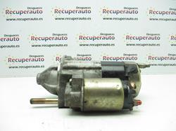 motor arranque hyundai tucson (jm) 2.7 style 4x4 (175 cv) 2004-2010