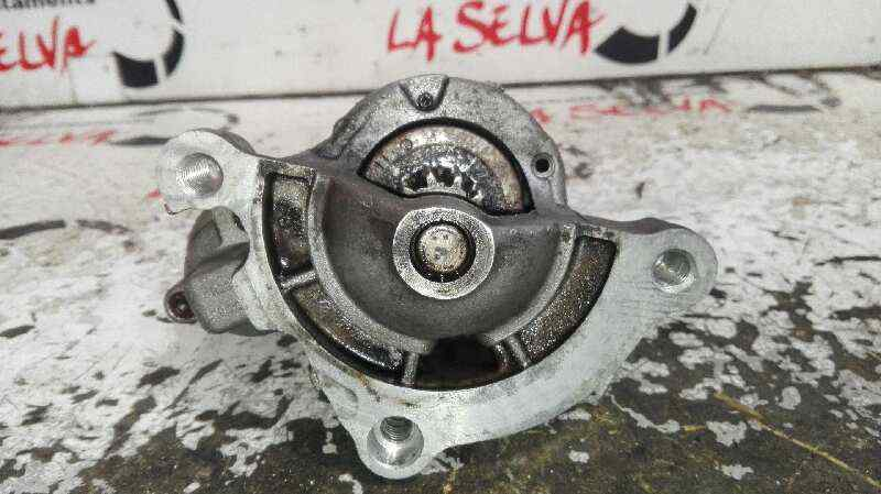 MOTOR ARRANQUE CITROEN XSARA PICASSO 2.0 HDi 90 SX Top   (90 CV) |   04.05 - 12.05_img_0