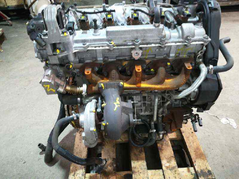 MOTOR COMPLETO VOLVO S80 BERLINA 2.4 D   (163 CV) |   01.01 - ..._img_4