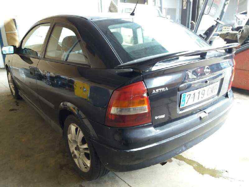 OPEL ASTRA G BERLINA Club  1.6 CAT (Z 16 SE / L55) (84 CV) |   04.00 - 12.04_img_3