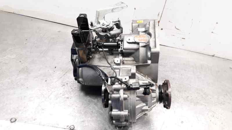 CAJA CAMBIOS SEAT IBIZA (6L1) Hit  1.9 TDI (101 CV)     06.06 - 12.07_img_3
