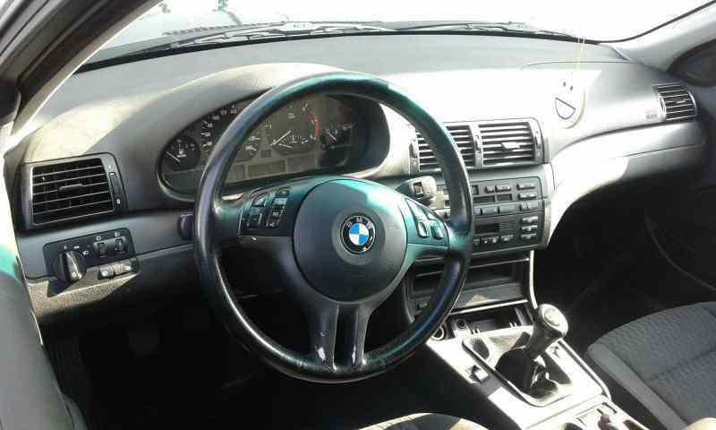 MANDO CLIMATIZADOR BMW SERIE 3 TOURING (E46) 320d  2.0 16V Diesel CAT (136 CV) |   03.03 - 03.03_img_3