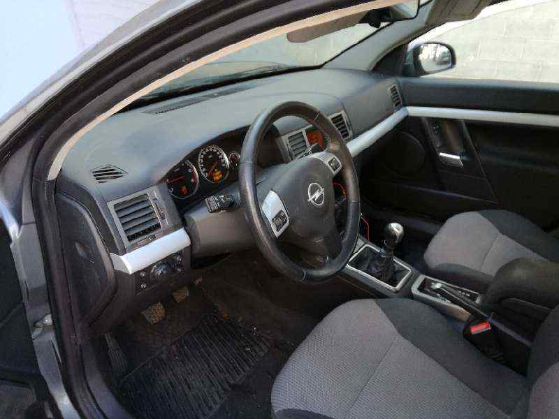 MOTOR ARRANQUE OPEL VECTRA C BERLINA GTS Elegance  1.9 CDTI (120 CV) |   10.03 - 12.05_img_4