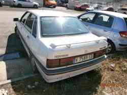 renault 21 berlina (b/l48) txi  2.0  (135 cv) 1989- J7R VS5L48Y0507