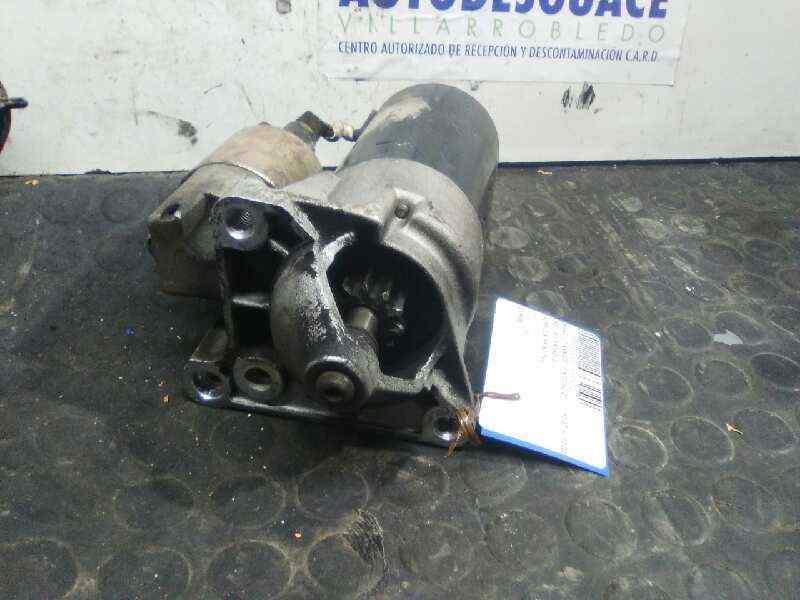 MOTOR ARRANQUE RENAULT KANGOO (F/KC0) ALIZE  1.9 Diesel (64 CV)     12.97 - 12.02_img_1