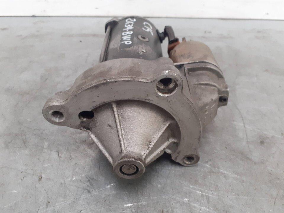 MOTOR ARRANQUE CITROEN C15 D  1.8 Diesel (161) (60 CV) |   0.85 - ..._img_1