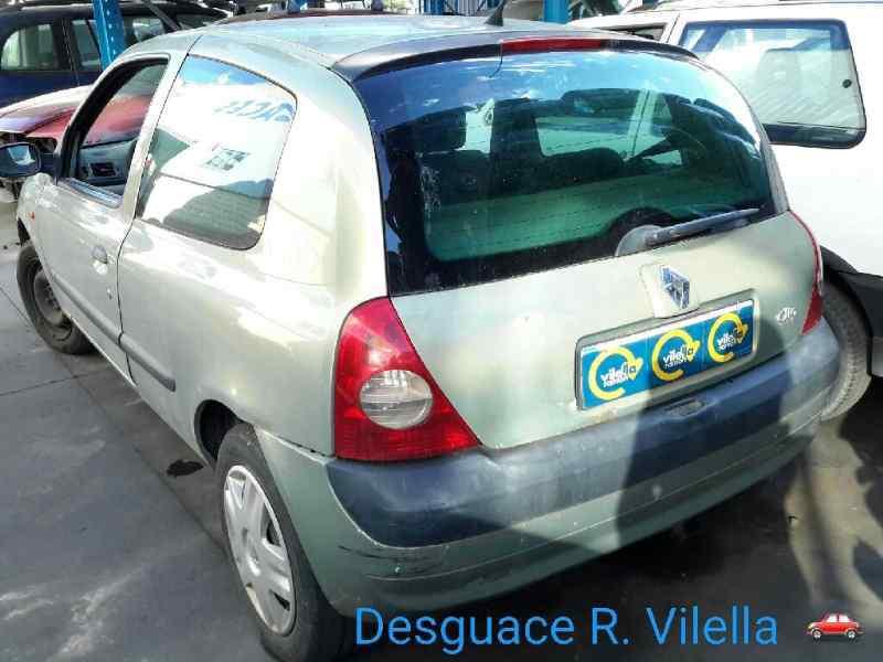 RENAULT CLIO II FASE II (B/CB0) Expression  1.5 dCi Diesel (65 CV) |   06.01 - 12.03_img_2