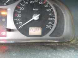 renault laguna ii (bg0) authentique  1.9 dci diesel (120 cv) F9Q750 VF1BG0G0628