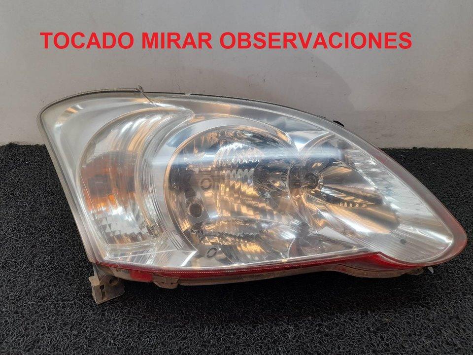 FARO DERECHO TOYOTA COROLLA (E12) 2.0 D-4D Sol Berlina   (116 CV)     05.03 - ..._img_0