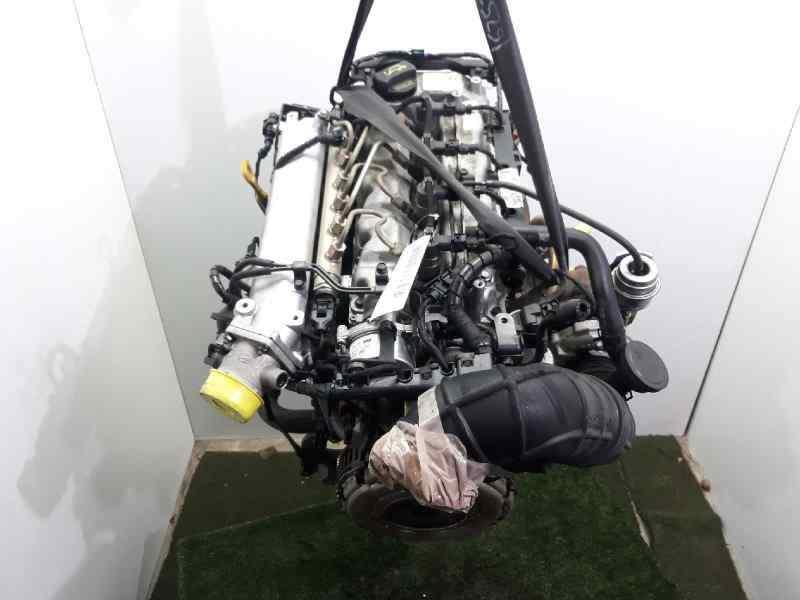 MOTOR COMPLETO HYUNDAI ACCENT (MC) GL CRDi  1.5 CRDi CAT (110 CV) |   11.06 - 12.10_img_4